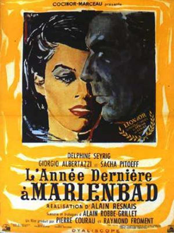 """Toute La Mémoire Du Monde : toute, mémoire, monde, ALAIN, RESNAIS, EXPERIMENTAL, WORLD-CHANGING, CINEMA, """"TOUTE, MEMOIRE, MONDE"""", (1956), """"L'ANNÉE, DERNIÈRE, MARIENBAD"""", (1961), Behind, Ivory, Shoes"""