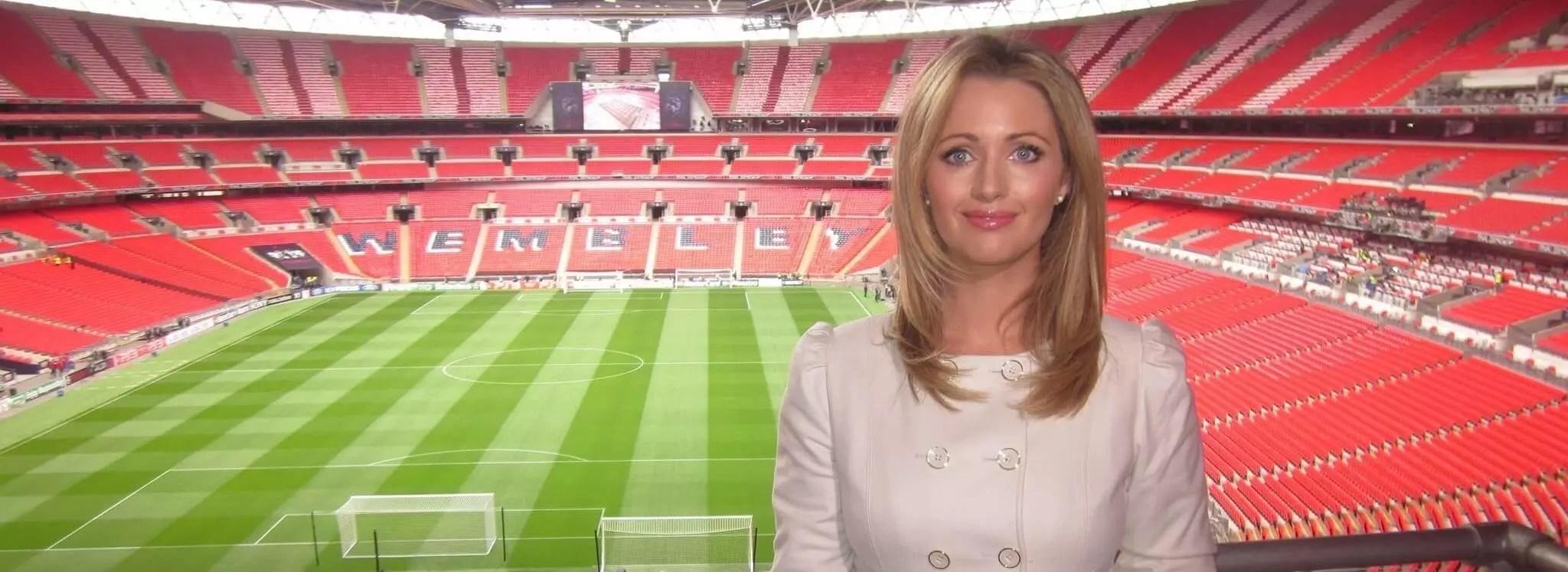 Hayley McQueen   Presenter & Broadcaster at Sky Sports