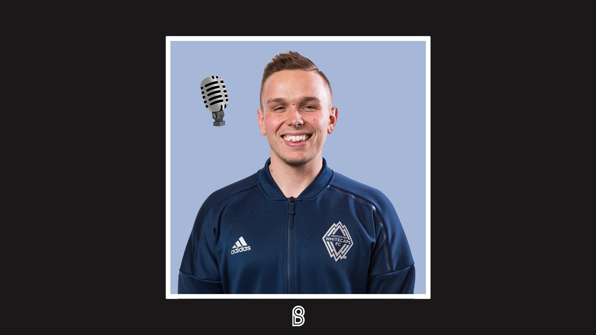 Behind Sport podcast | Tom Ravenhill from Vancouver Whitecaps