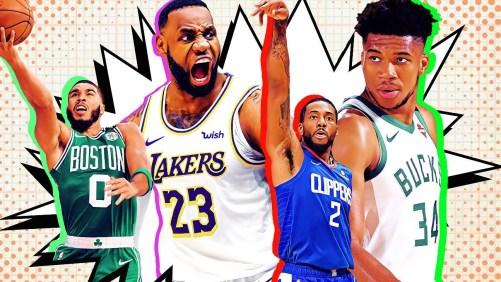 NBA Sports business