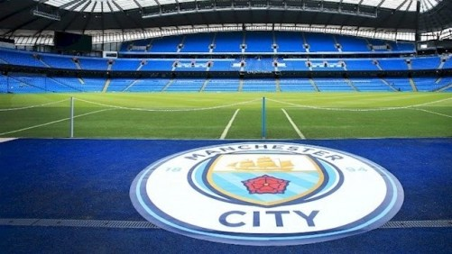 Manchester City sports business