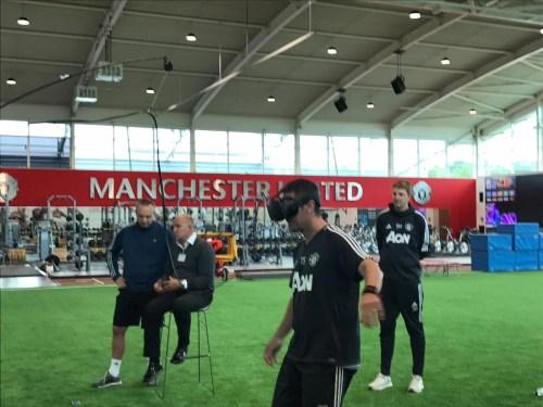Rezzil Manchester United