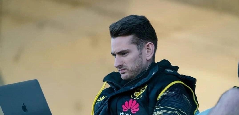 Tom Bray | Marketing & Comms Executive for Wellington Phoenix FC