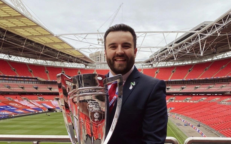 Ryan Grant | Managing Editor at the EFL