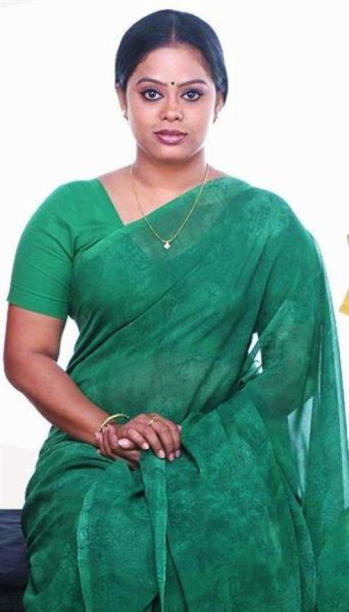 Devi Priya Biography, Wiki, DOB, Family, Profile, Movies list