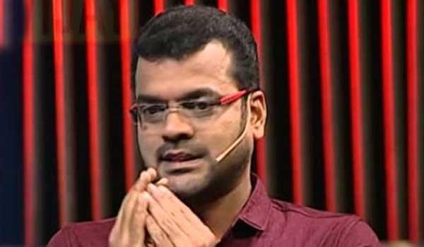 Thadi Balaji