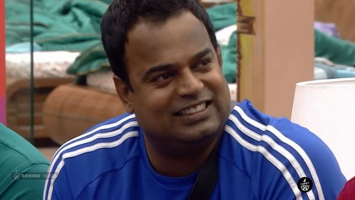 Manoj Varma In-Bigg Boss House