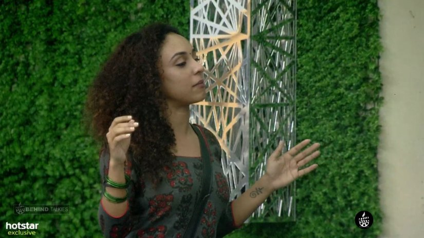 Pearle Maaney Yoga Speech