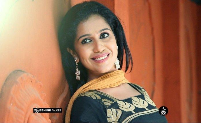 Ranjini Harida High Quality Image
