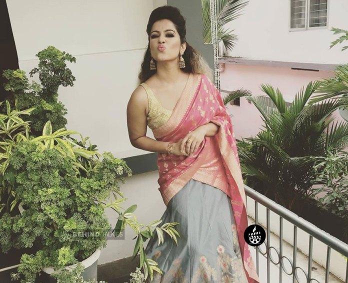 Ranjini Haridas Anchor