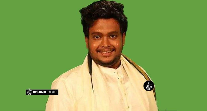 Rj Ganesh in Bigg-Boss