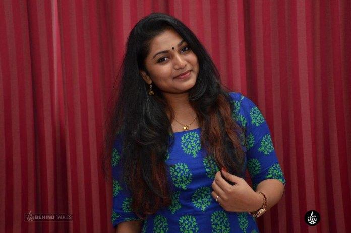 Sreelakshmi Sreekumar Actress