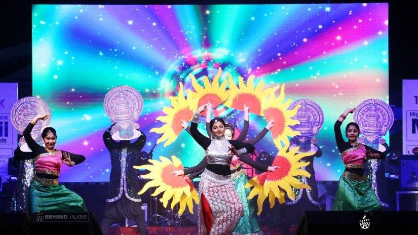 Sreelakshmi Sreekumar Television