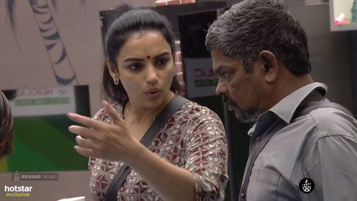 Sweta Menon Conversation Bigg Boss House