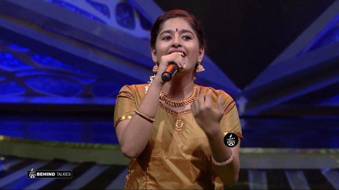Aishwarya Super Singer