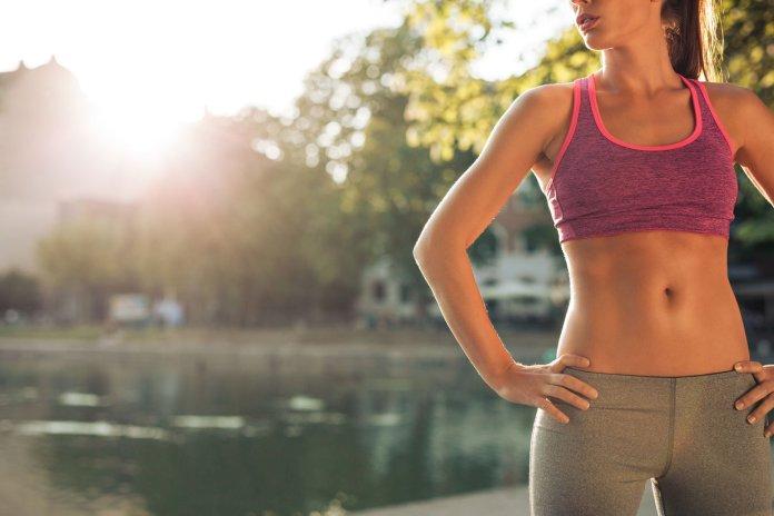 body fat reduction