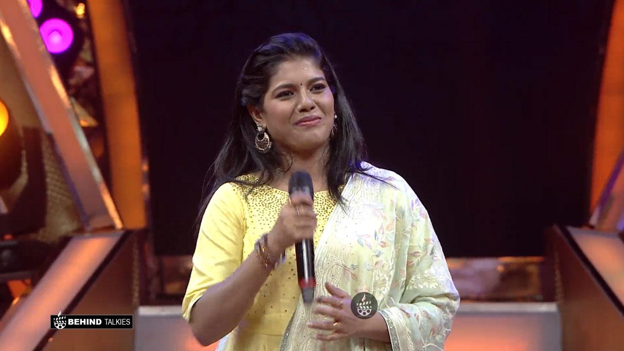 Roshini Super Singer
