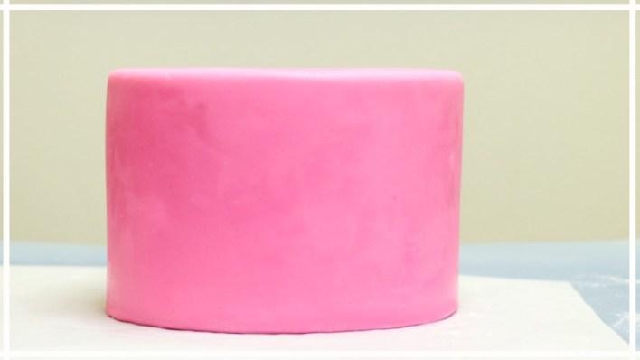Behind The Cake- Marshmallow fondant recipe / How to make marshmallow fondant.