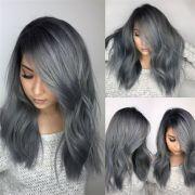 redken titanium toner hairstyle
