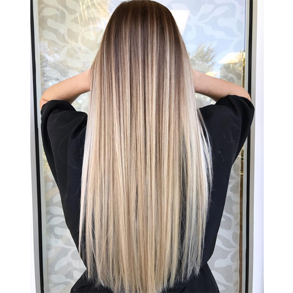 8 Blondes You're Going To Love - Behindthechair com