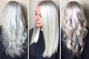 3 platinum blonde -tos