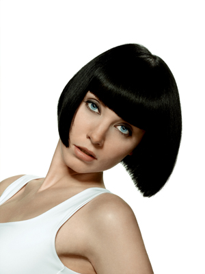 Abc Cutting Hair The Sassoon Way By Vidal Sassoon Behindthechair Com