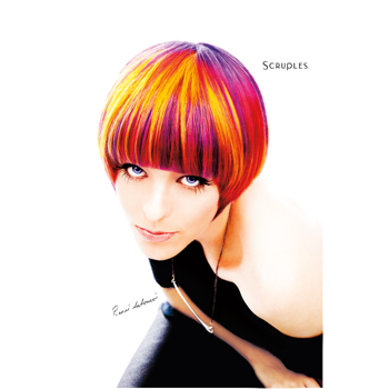 Scruples Presents Color Outside The Lines