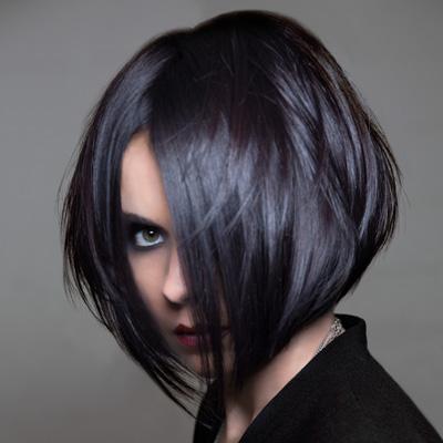 plum bob haircut photo