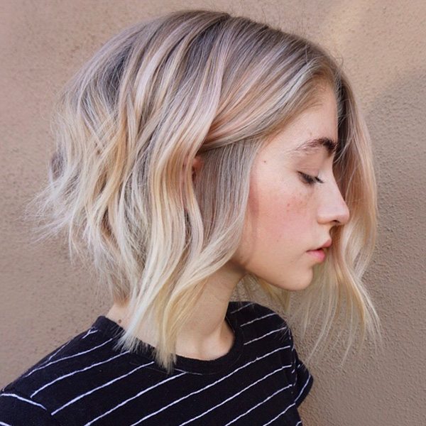 soft blonde blend behindthechair