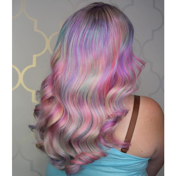 Have You Heard About This New Color Technique?! - Behindthechair.com