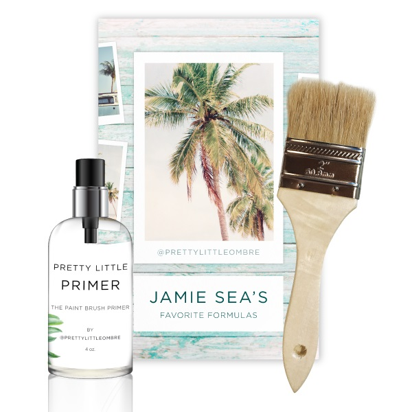 jamie see show paint kit