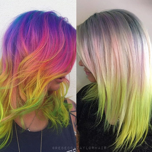 Embrace The Fade Read This Before Trying Fashion Colors