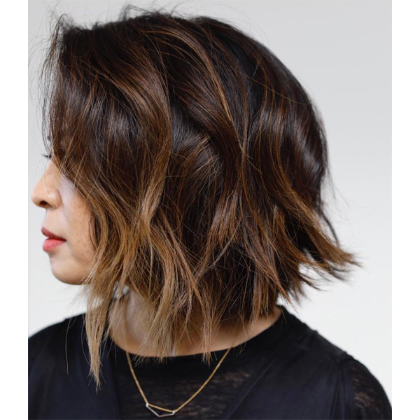 16 Tips For Cutting The Perfect Bob