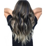 trouble with silver balayage