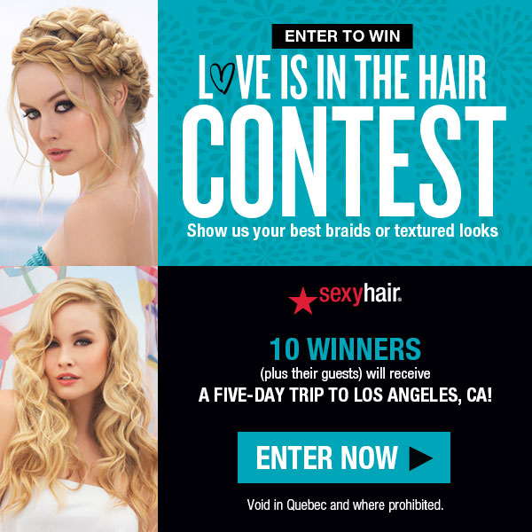 sexy-hair-love-is-in-the-hair-contest