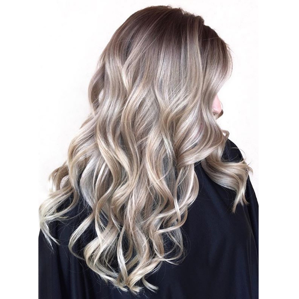 Beautiful Blonde Hair Ideas 1: Trouble With Ashy Blondes? These Three Things Could Help