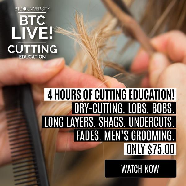 btc university - cutting class