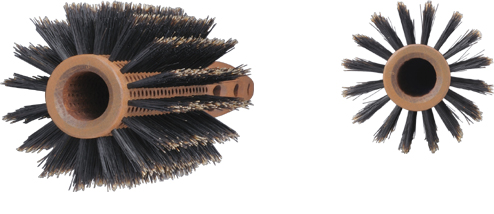 Y.S. Park 80DA1 Straight Styler Brush