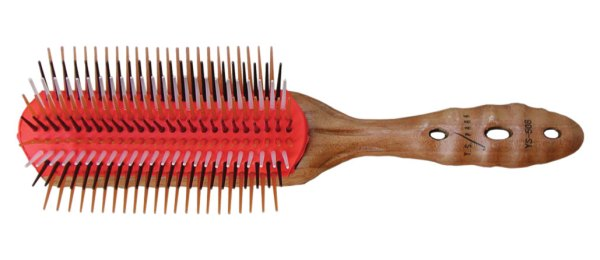 Y.S. Park 508 Wood Styler Brush