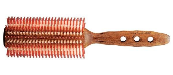 Y.S. Park 55G2 Curl Shine Styler Brush
