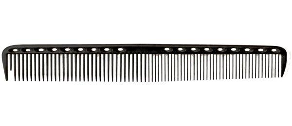 Y.S. Park 335 Metal (Aluminum) Comb