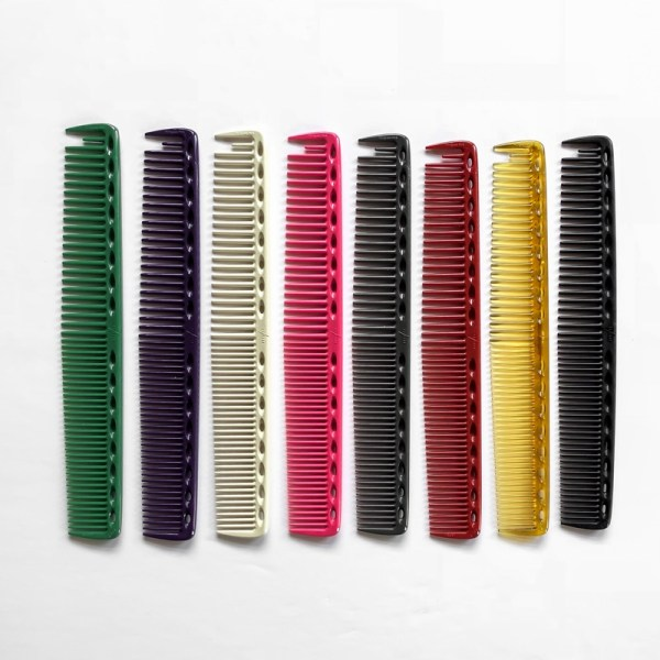 YS Park 337 Round Teeth Cutting Comb