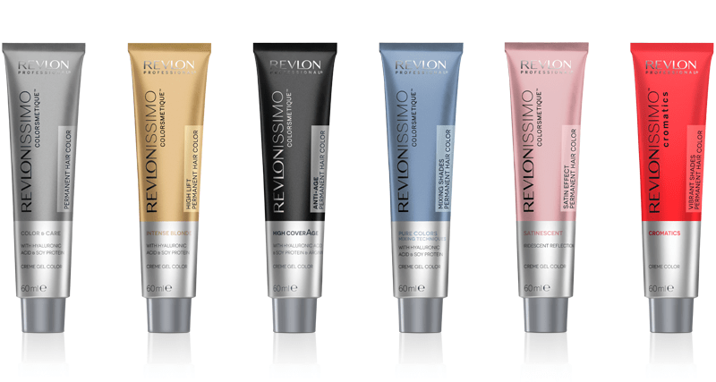 Revlon Professional Revlonissimo Colorsmetique™