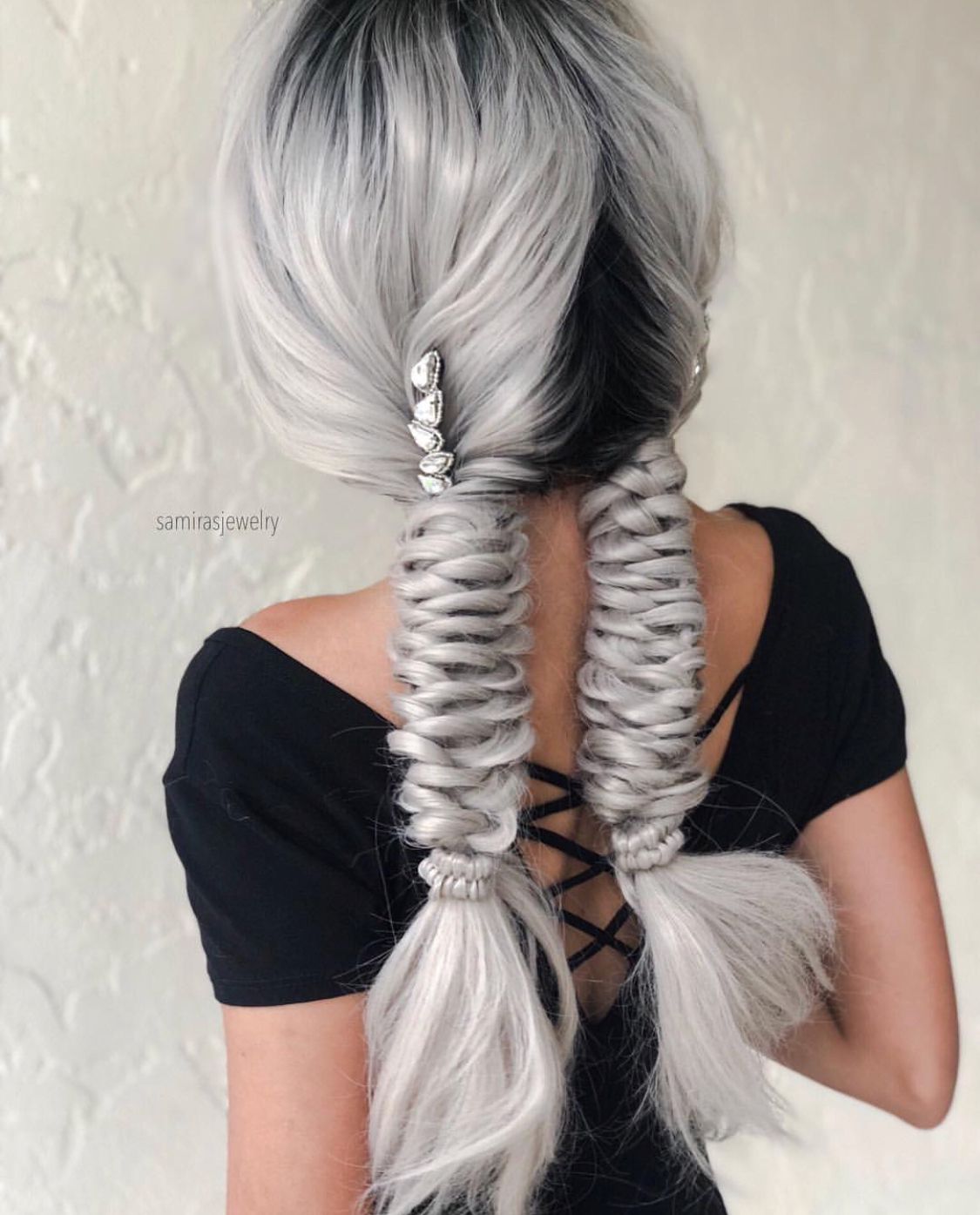 ee9432725fa2 35 Braids We Can t Stop Staring At - Behindthechair.com