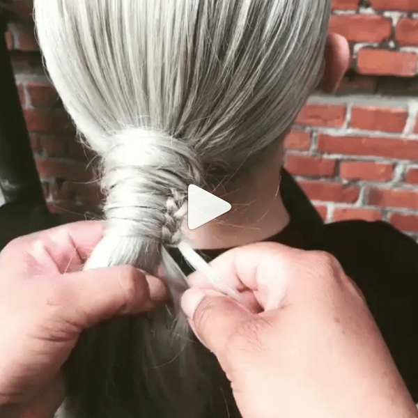 Top Instagram Braiding Tutorials On Behindthechair.com's Instagram.