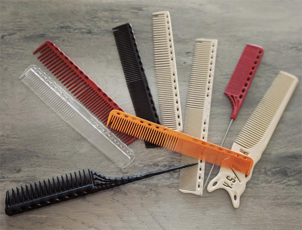 YS Park Combs Brushes Clips Accessories Hair Tools Instagram Stocking Stuffer Last Minute Gift Idea