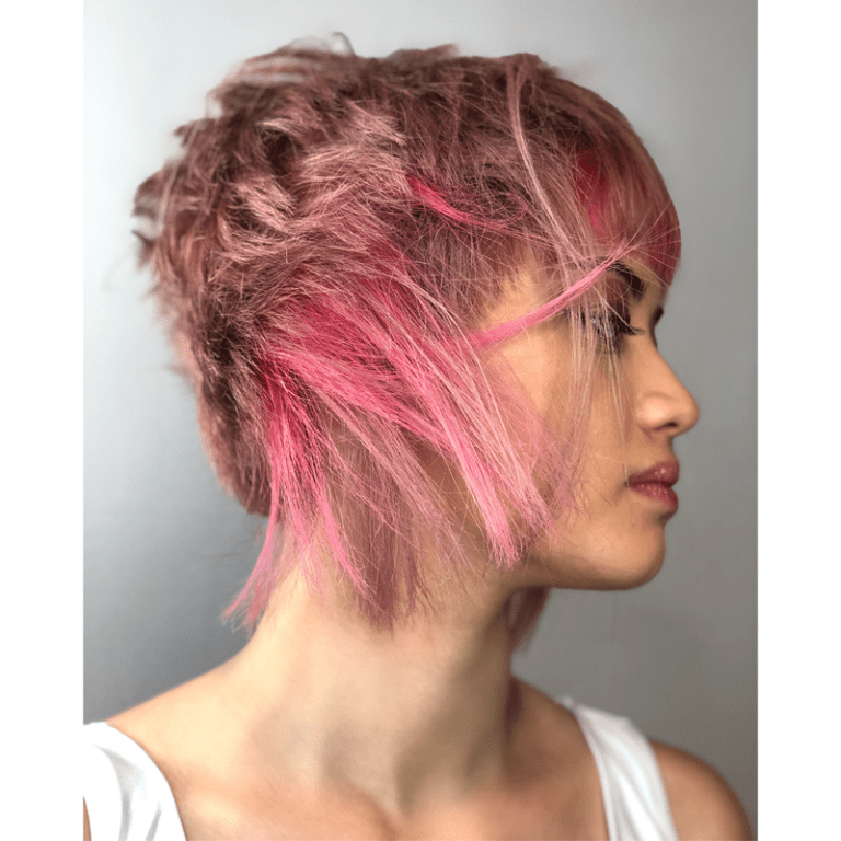 Paul Mitchell Facebook Live Muted Metallic Collection Toning Techniques Colin Caruso Mary Cuomo Heather Ka'anoi Chelsea Litchfield Rose Gold