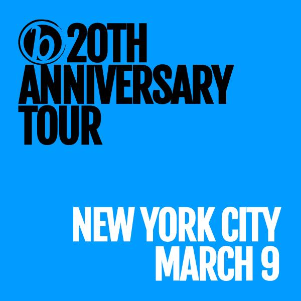New York city 2020