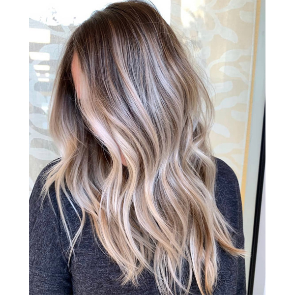 Virtue ColorKick Well This Looks Interesting Article What Is It How Does It Work Instagram Mallery Share @hellobalayage