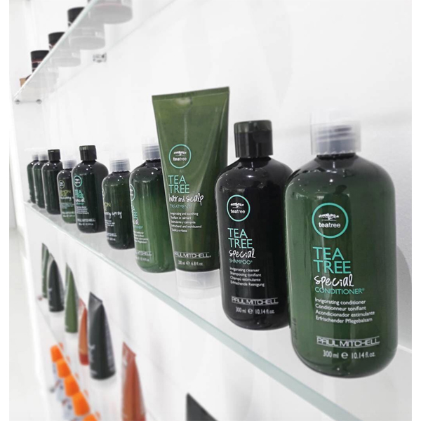 Paul Mitchell TeaTree Haircare Instagram 5 Retail Tips To Help You Make More Money Moneymaking Retailing Products Items Sale
